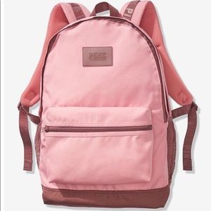 Victoria's Secret PINK Campus Backpack.
